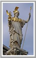 Athena-goddess